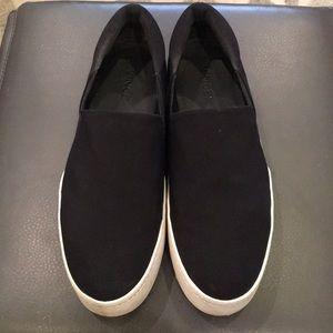 Vince. Warren shoe